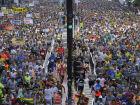 Mais de 35 mil pessoas realizaram inscrição para a corrida do ano passado
