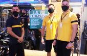 Health Brasil realiza campanha de conscientização sobre o câncer de próstata