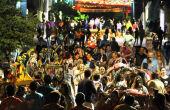 Festa de São João em Corumbá tem Falamansa e Edson e Hudson