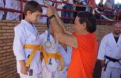 Projeto Esporte Escolar tem levado alunos da Reme a conquistarem medalhas