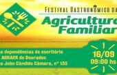 Produção de hortifruti é uma das bases da economia do município de Dourados