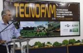 Governador defende uso de tecnologias para fortalecimento da agricultura familiar em MS