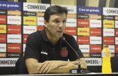 Zé Ricardo teme que lesão de João Paulo pressione árbitro de Vasco x Botafogo