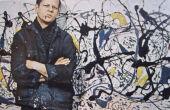 Museu no Rio vai vender obra de Jackson Pollock avaliada em US$ 25 milhões