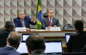 CPI do BNDES no Senado aprova relatório sem indiciamentos