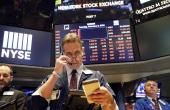Política dos EUA guia alta das bolsas de NY