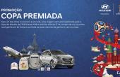 CAOA montadora lança campanha com sorteio de ix35 e viagem para a copa do mundo FIFA 2018 na Rússia