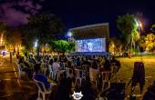 Segundo dia de Cine Novo Oeste apresenta filmes com apelo dramático e festival emociona público
