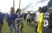 Com 22 pontos comunidade Vivenda do Parque ganha a 12º edição dos Jogos Indígenas