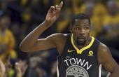 Durant e Thompson brilham, Warriors vence e abre 2 a 0 sobre o Spurs nos playoffs