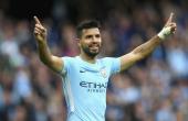 Após título do Manchester City, Agüero passa por artroscopia no joelho