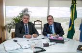 Fomentação do Kart no Brasil é pauta de Marun nesta sexta-feira