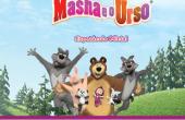 Espetáculo Masha e o Urso chega a Campo Grande