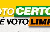 """Campanha """"Voto Certo é Voto Limpo"""" será lançada na segunda-feira (23) no TRE-MS"""