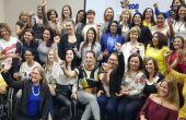 Mara Caseiro participa de capacitação do PSDB-Mulher para pré-candidatas em São Paulo