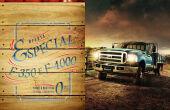 Ford anuncia oferta especial dos caminhões Série F com taxa zero