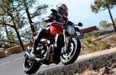 Modelos Ducati têm preço especial em janeiro