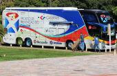 'Cassems Itinerante' leva atendimento especializado até quatro municípios nesta semana
