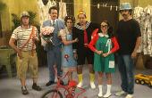 Paródia de 'Chaves' na Globo é reprovada por Grupo Chespirito