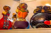 Oficinas e amostra de nossos traços culturais e de outros seis países no Fasp 2019