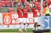 Inter encerra jejum, volta à zona de acesso à Libertadores e amplia drama do Flu