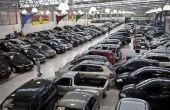 Venda de veículos novos sobe 11,6% em maio ante abril, diz Fenabrave