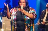 Cantora gospel Fabiana Anastácio morre vítima do novo coronavírus