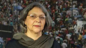 A diretora executiva da ONG Oxfam no Brasil, Katia Maia.