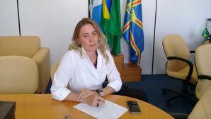 Advogada Viviane Lacerda Lopes Nogueira – Superintendente do Trabalho em Mato Grosso do Sul