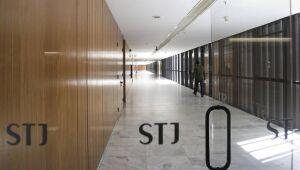 O Superior Tribunal de Justiça (STJ), em Brasília