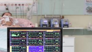 Dourados conta hoje com apenas oito leitos no Hospital Universitário da UFGD e 10 leitos no Hospital Evangélico