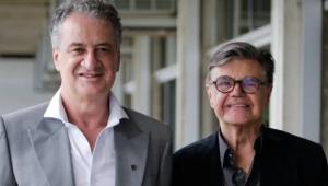 Sérgio Batista Coelho e José Murilo Procópio foram eleitos presidente e vice do Atlético-MG