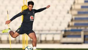 A contratação de Lucas Paquetá vem fazendo muito bem ao Lyon