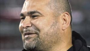 José Luis Chilavert, ex-goleiro da seleção paraguaia