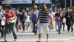São 14 milhões de pessoas sem trabalho no país