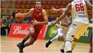 Felipe Ruivo, do Paulistano, diz que os jogadores se sentem seguros