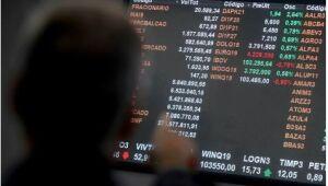 O apetite a risco está de volta aos mercados