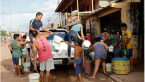 População do Amapá teve o fornecimento de energia e água afetados durante ao menos três semanas
