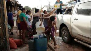 População do Amapá ficou sem água, luz e outros serviços essenciais por conta de incêndio em transformador