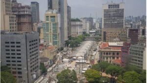 Gestão Covas homologa concessão do Anhangabaú