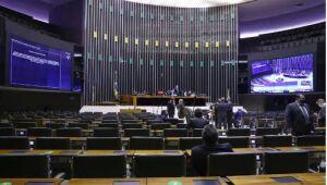 A Câmara se articulou para ampliar a isenção de energia no Amapá após o apagão que atingiu o Estado