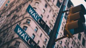 O índice Dow Jones encerrou em baixa de 0,38%