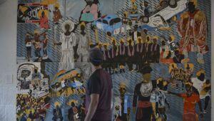 Museu de Arte de Rua promove tour virtual em São Paulo