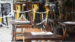 Bares e restaurantes estão sendo alvo de golpes