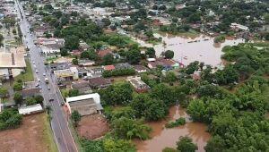 A previsão é de manutenção das áreas de instabilidades para os próximos dias no Estado