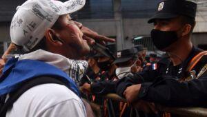 Paraguai enfrenta onda de protestos contra má gestão da pandemia de covid-19