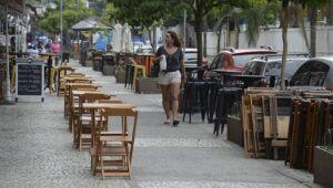 Prefeitura do Rio entra com recurso contra liminar permitindo bar aberto até 20h