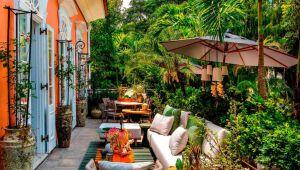 30ª CasaCor Rio traz ambientes múltiplos com destaque para a natureza