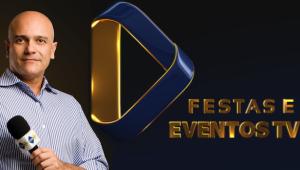 Acesse www.eventostv.net