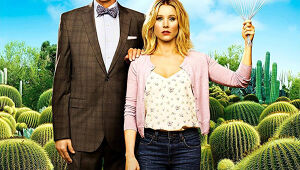 SERIADO THE GOOD PLACE - NETFLIX